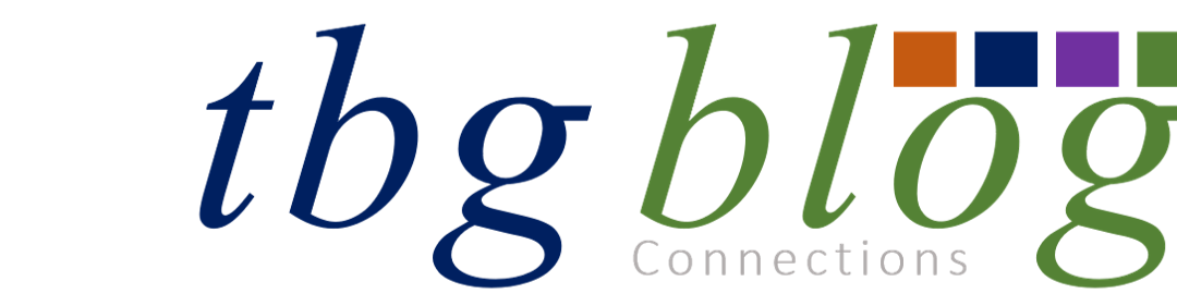 tbg connections